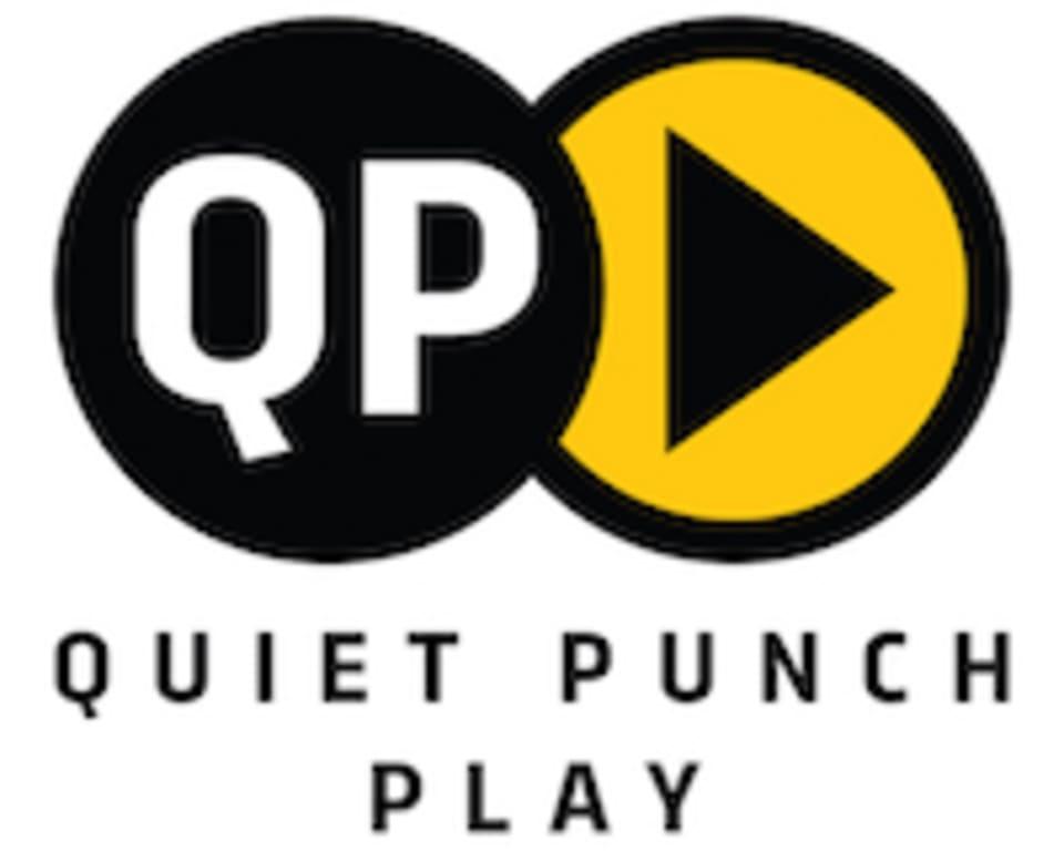 Quiet Punch logo