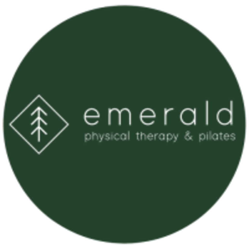Emerald Physical Therapy and Pilates logo