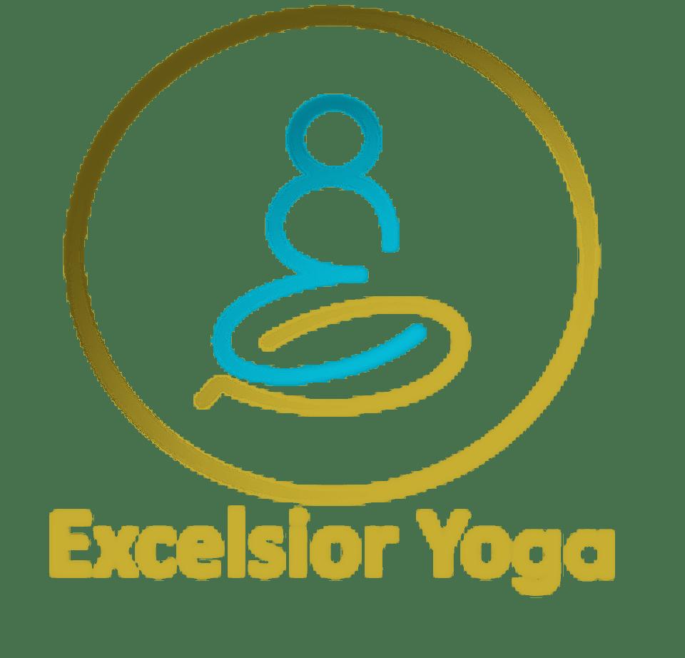 Excelsior Yoga logo