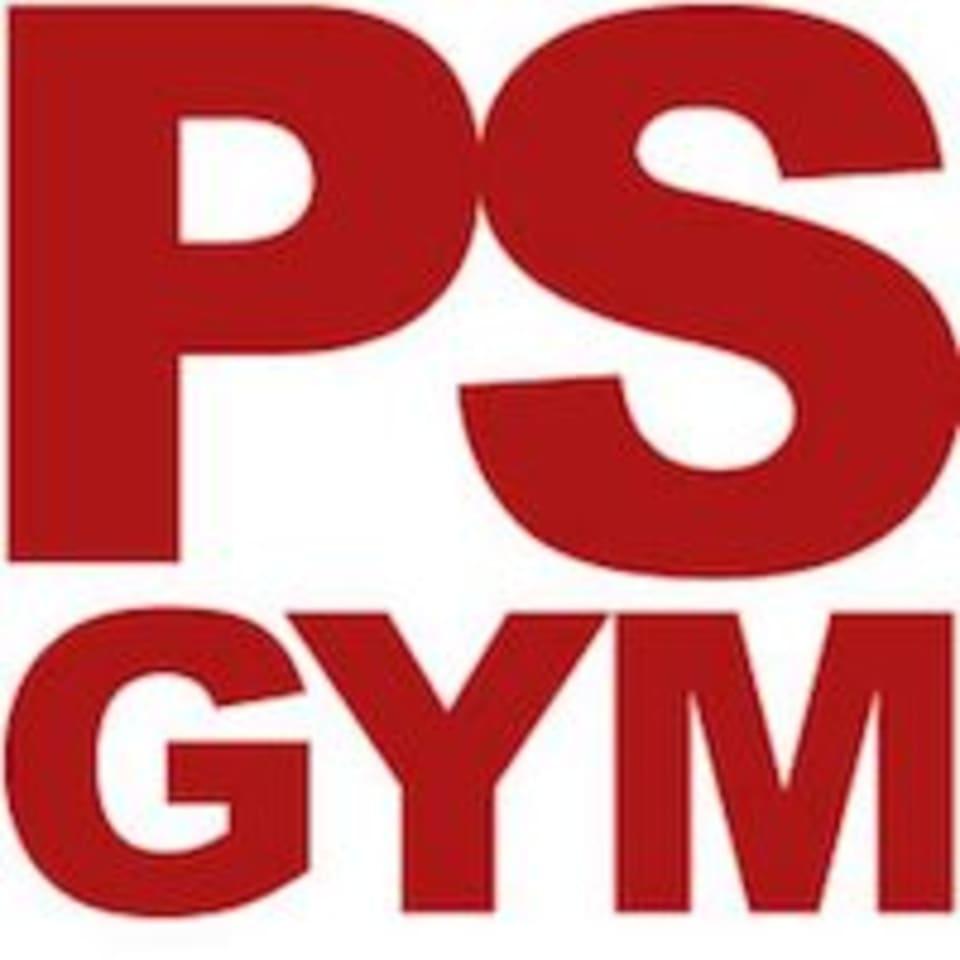 Power Shack Fitness Center logo