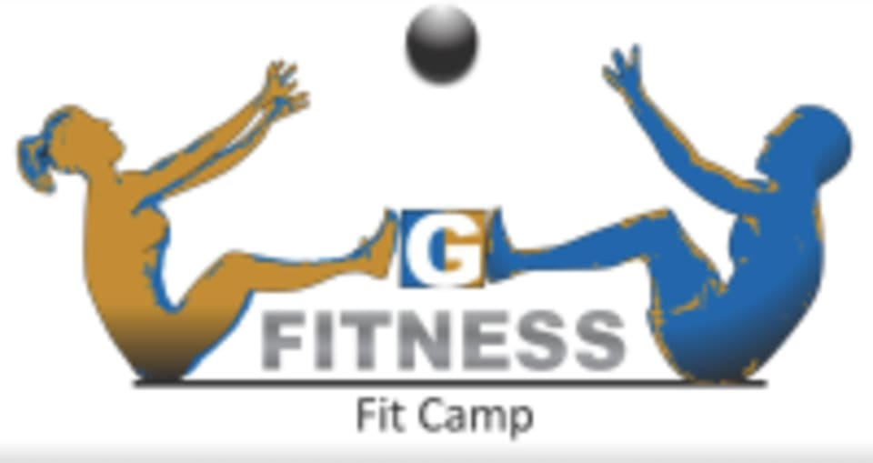 G Fitness Fit Camp logo