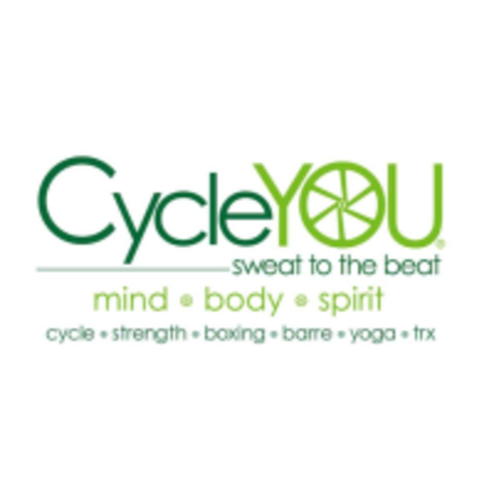 CycleYOU Lexington logo