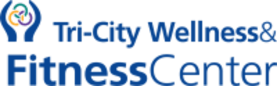 Tri-City Wellness & Fitness Center logo