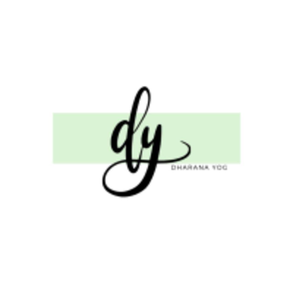 Dharana Yog logo