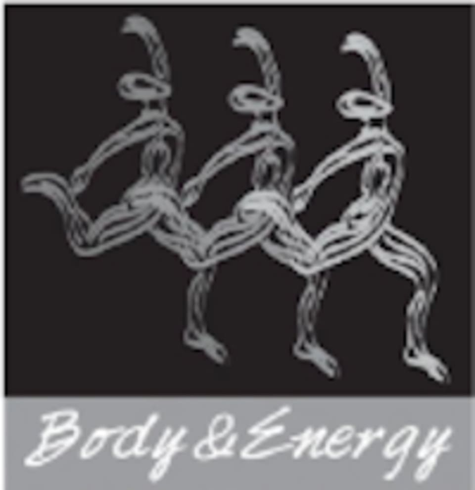 Body & Energy logo
