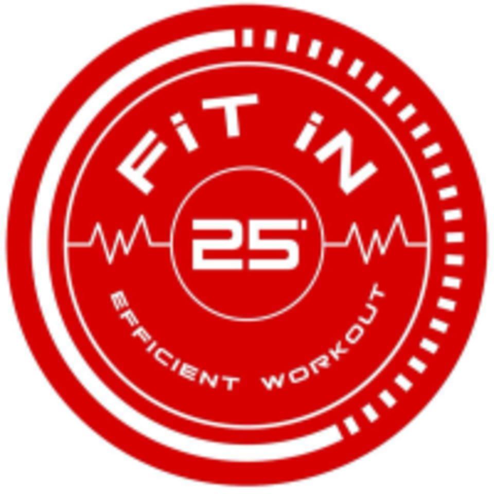 FiTin25 Studio logo