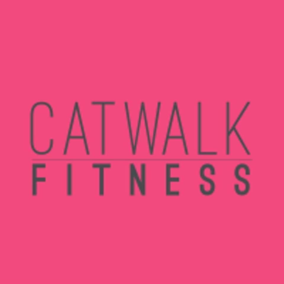 Catwalk Fitness logo