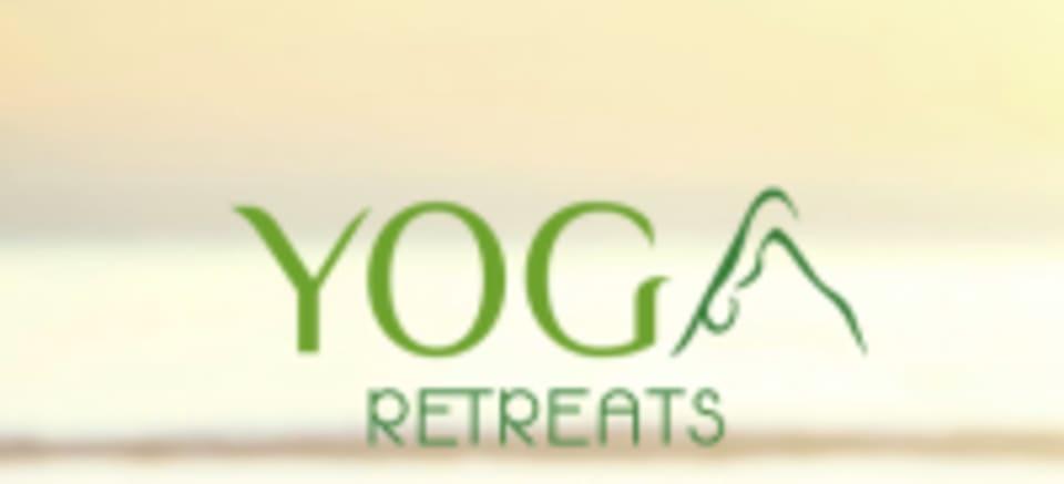 Yoga Retreats logo