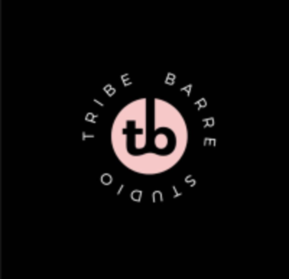 Tribe Barre Studio logo