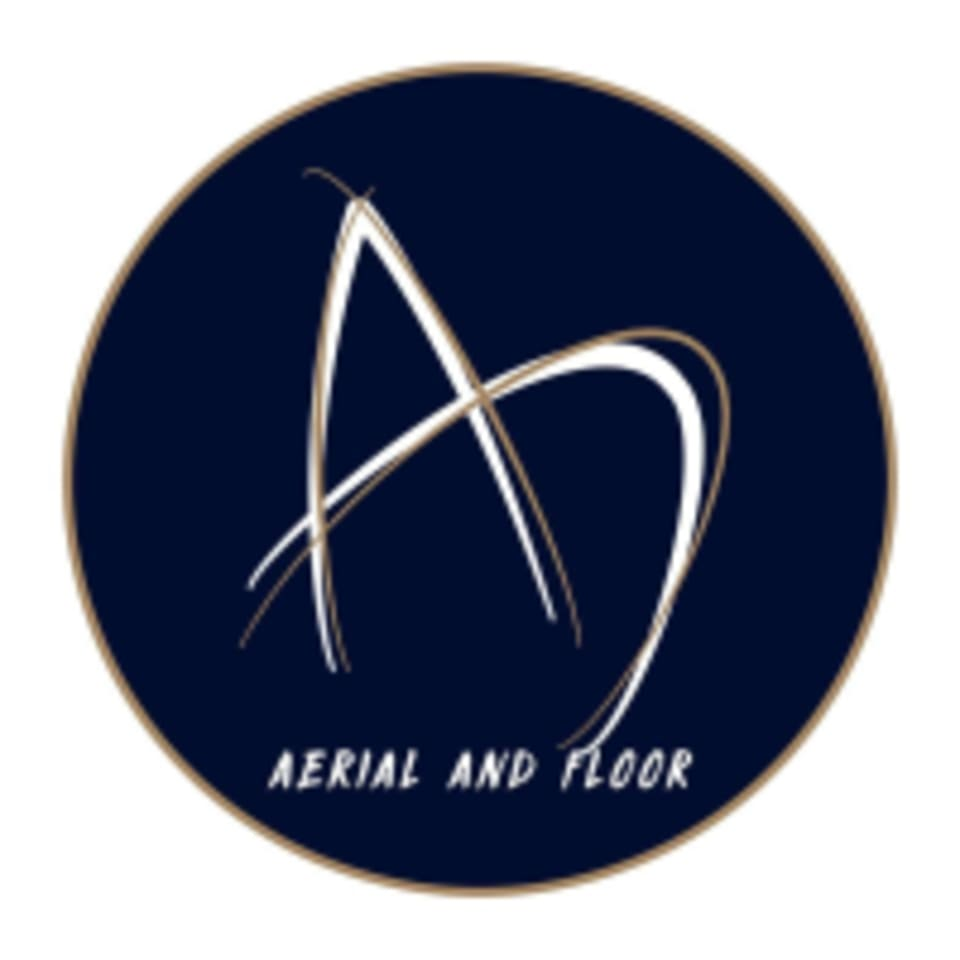 Aerial and Floor logo