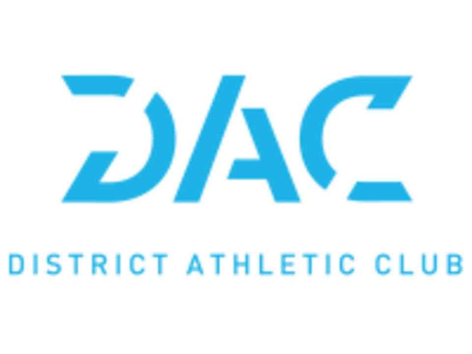 District Athletic Club logo