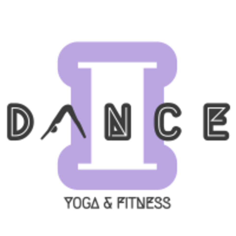 IDance Yoga & Fitness Studio logo