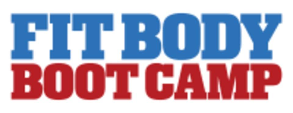 Portland Fit Body Bootcamp logo