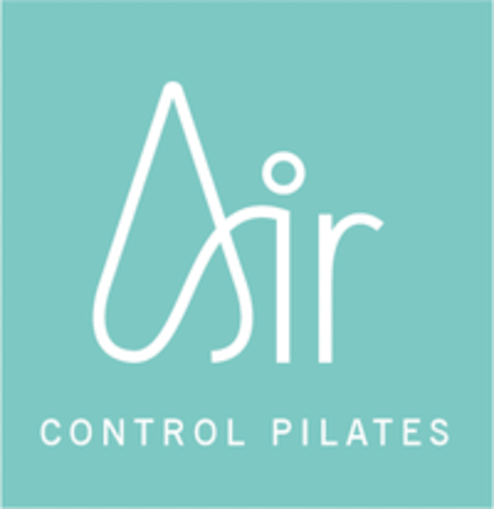 Air Control Pilates logo