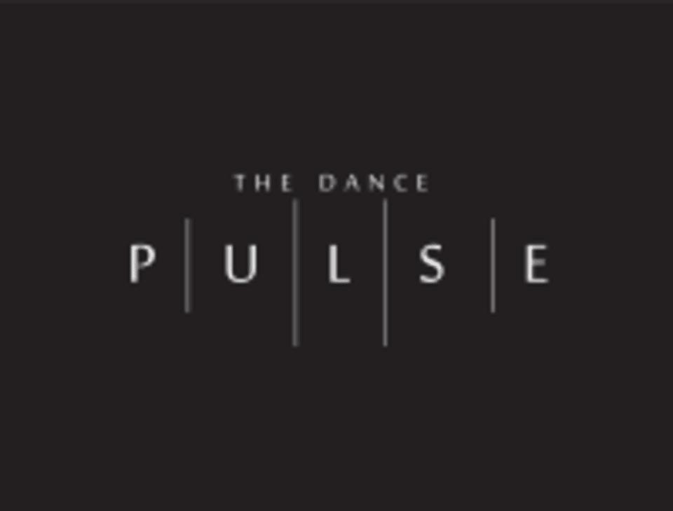 The Dance Pulse logo