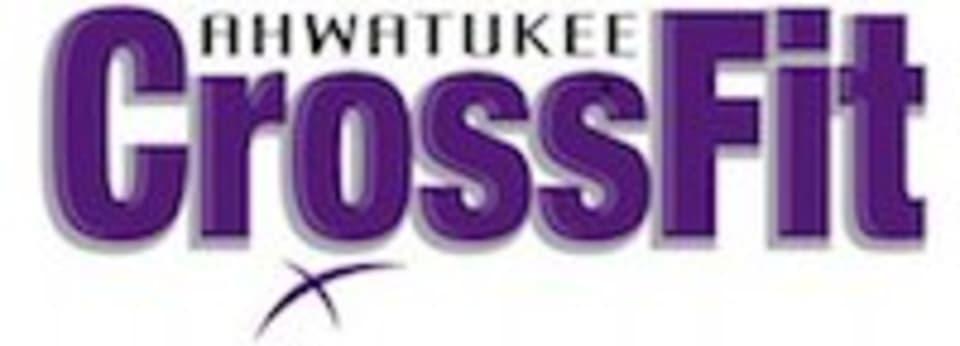 Ahwatukee CrossFit logo