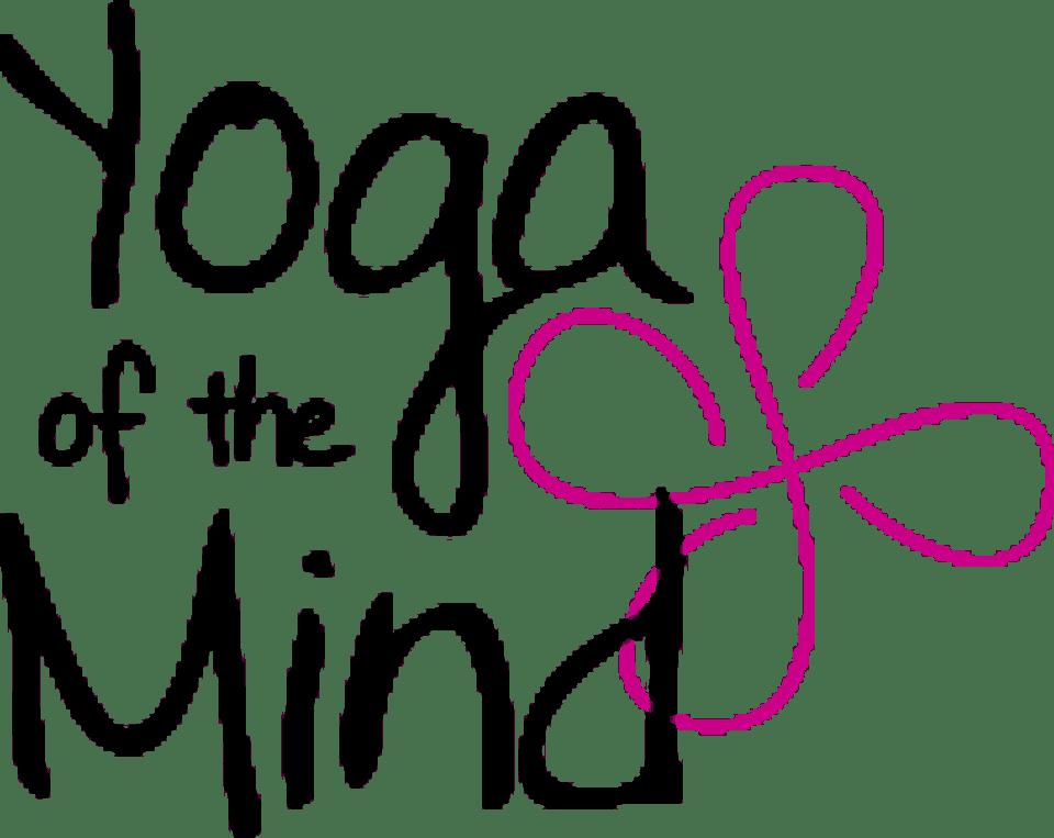 Yoga of the Mind logo