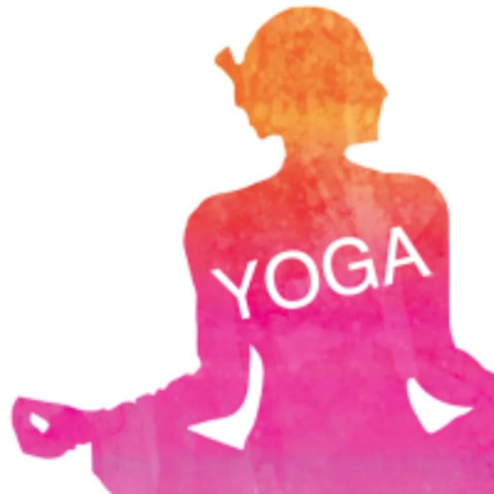 Yoga Bristol logo