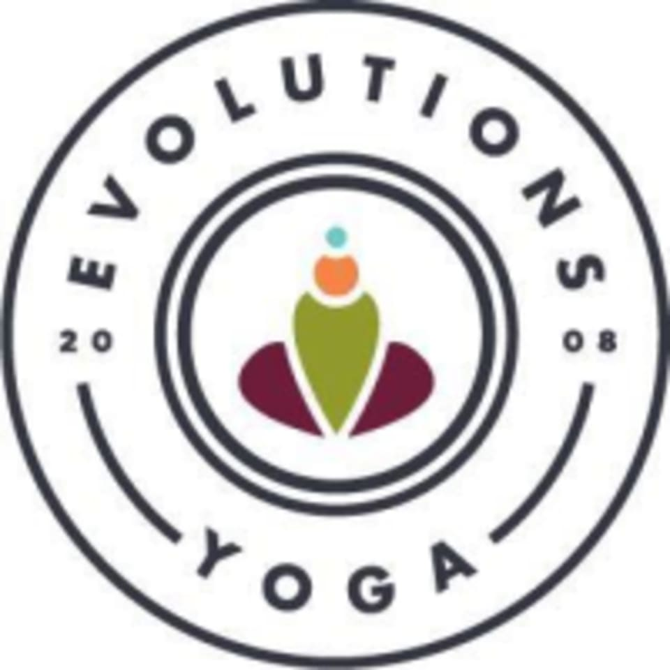 Evolutions Yoga logo