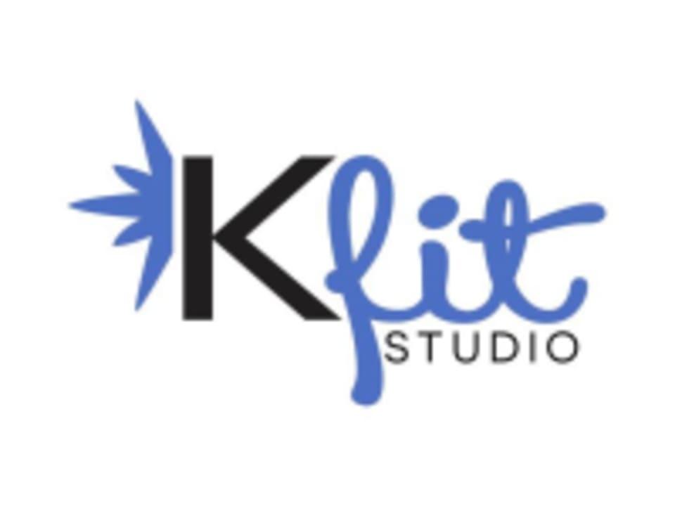K Fit Studio logo