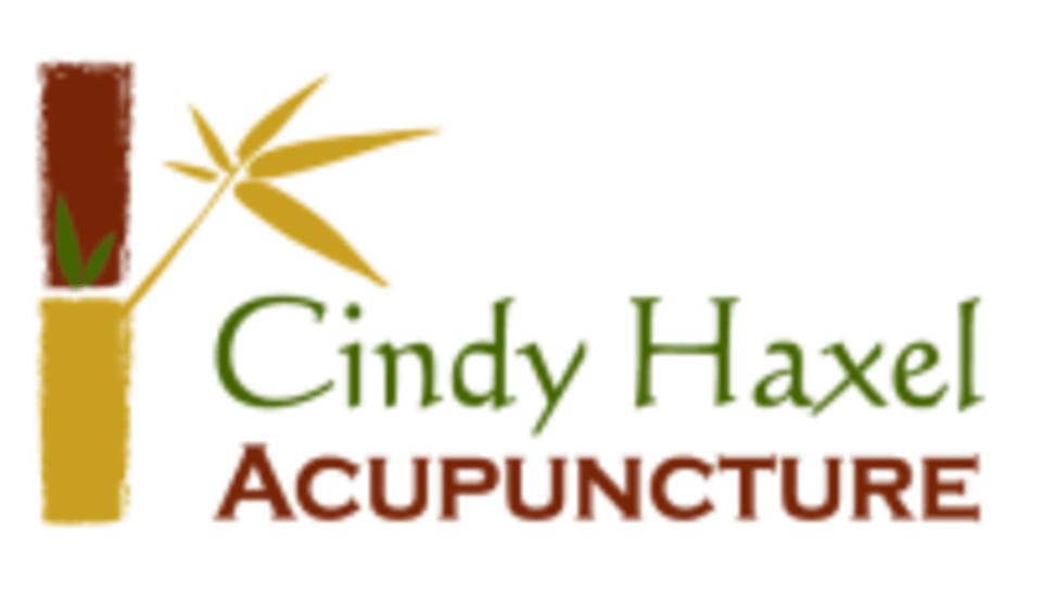 Cindy Haxel Acupuncture logo