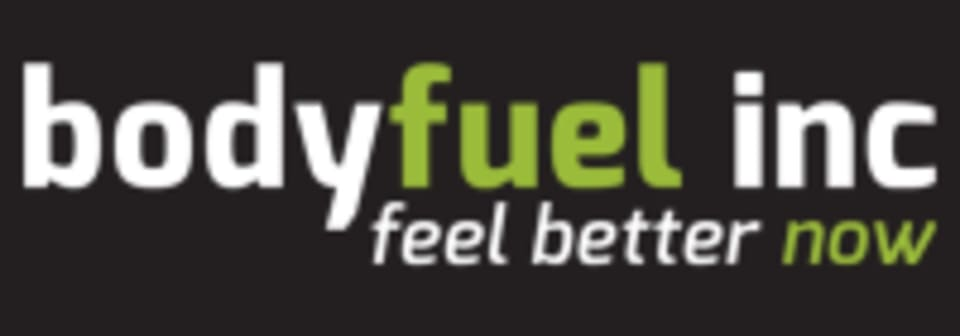 bodyfuel inc logo