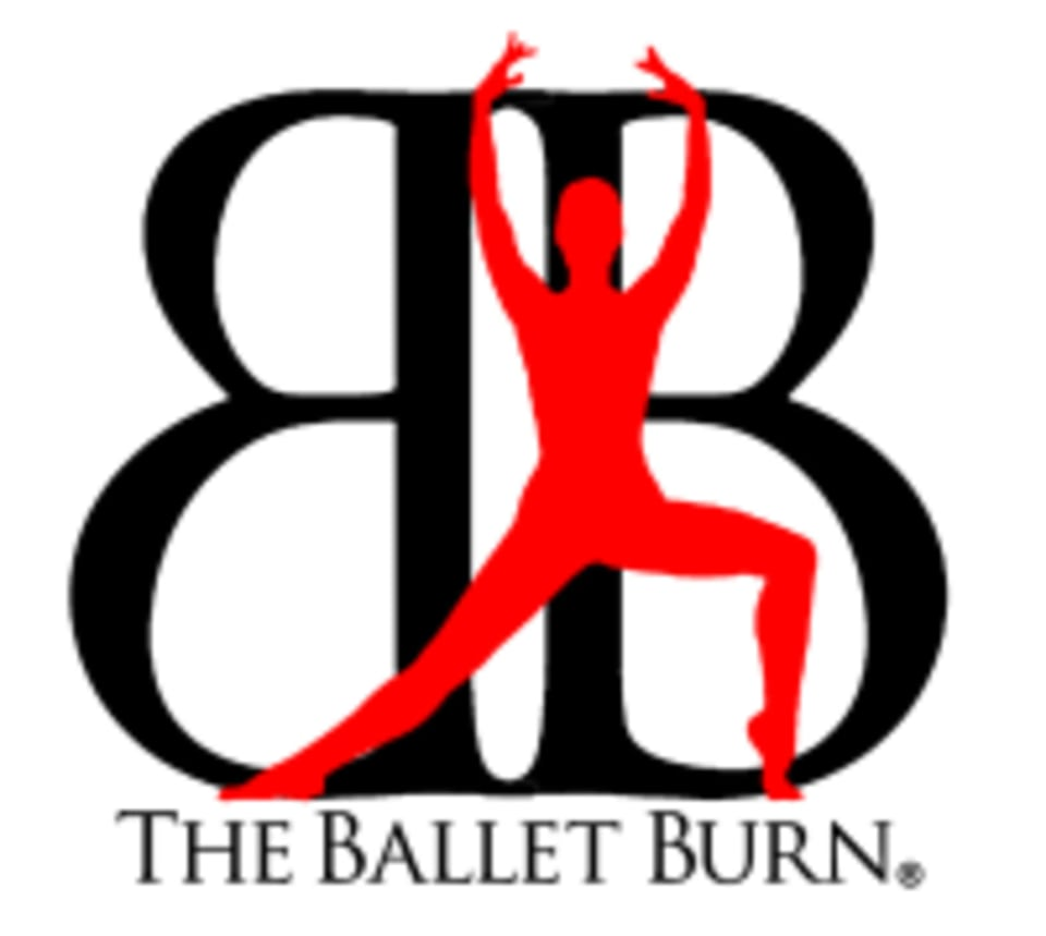 The Ballet Burn logo