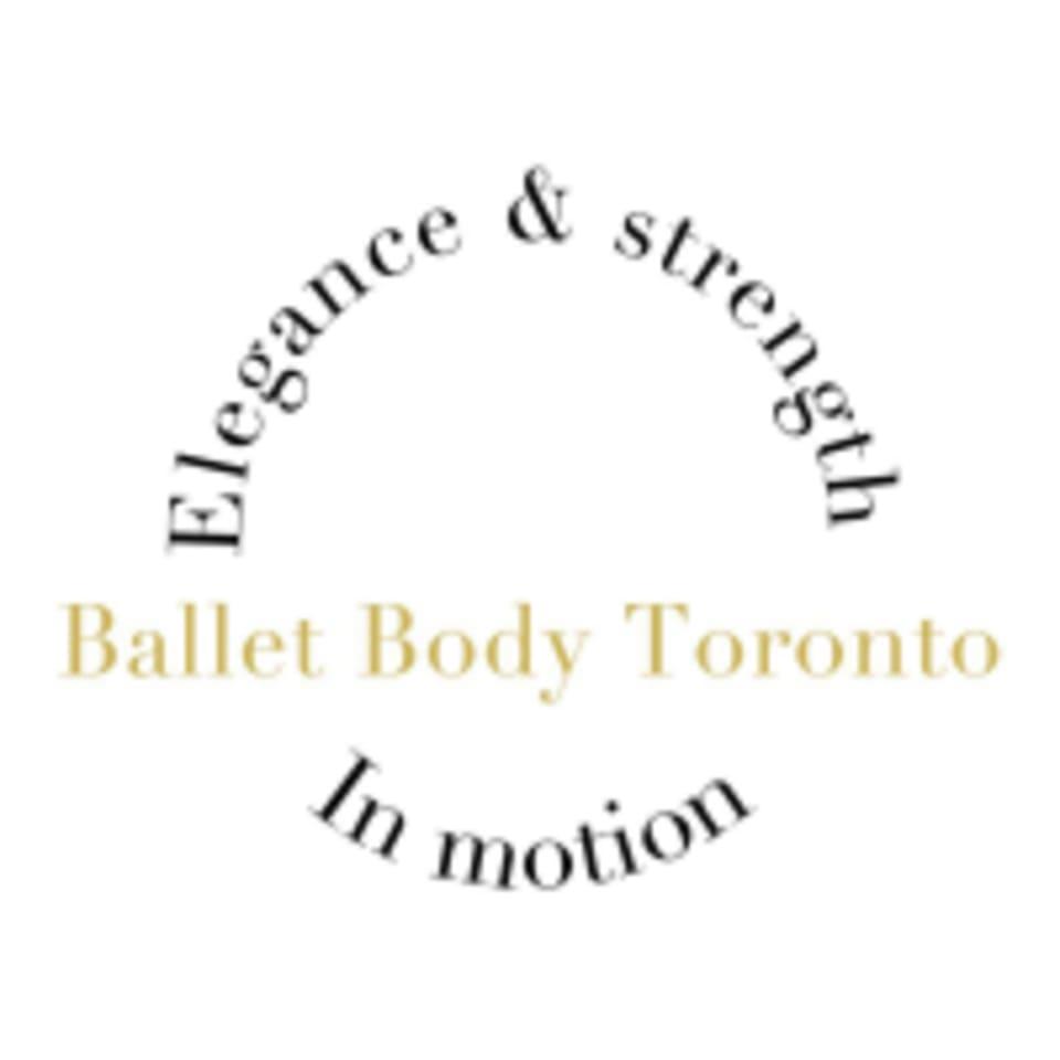 Ballet Body Toronto logo
