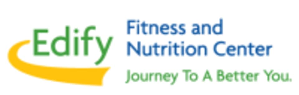 Edify Fitness & Nutrition Center logo