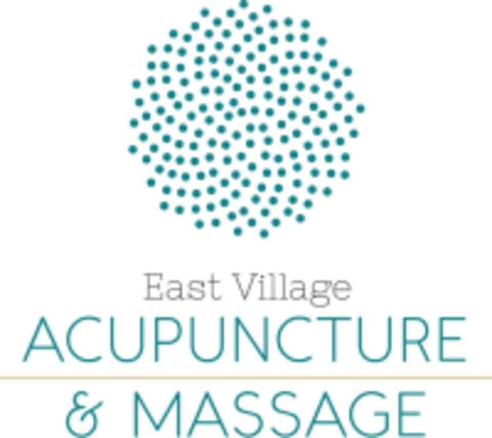 East Village Acupuncture & Massage logo