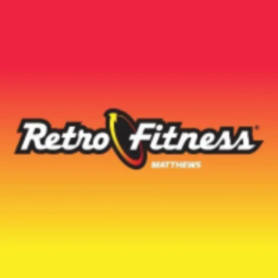 Retro Fitness of Kenvil logo