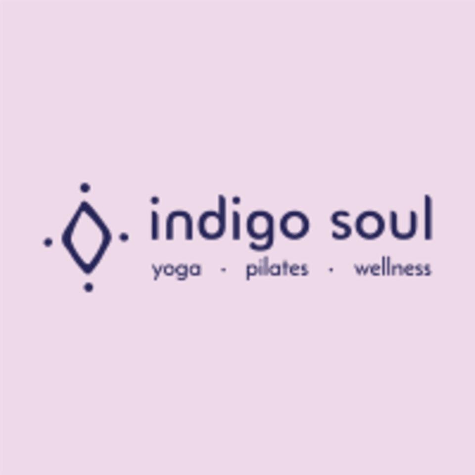 Indigo Soul Wellness logo