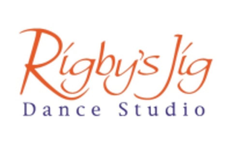 Rigby's Jig logo