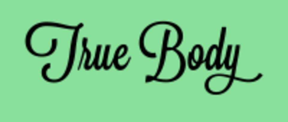 True Body logo