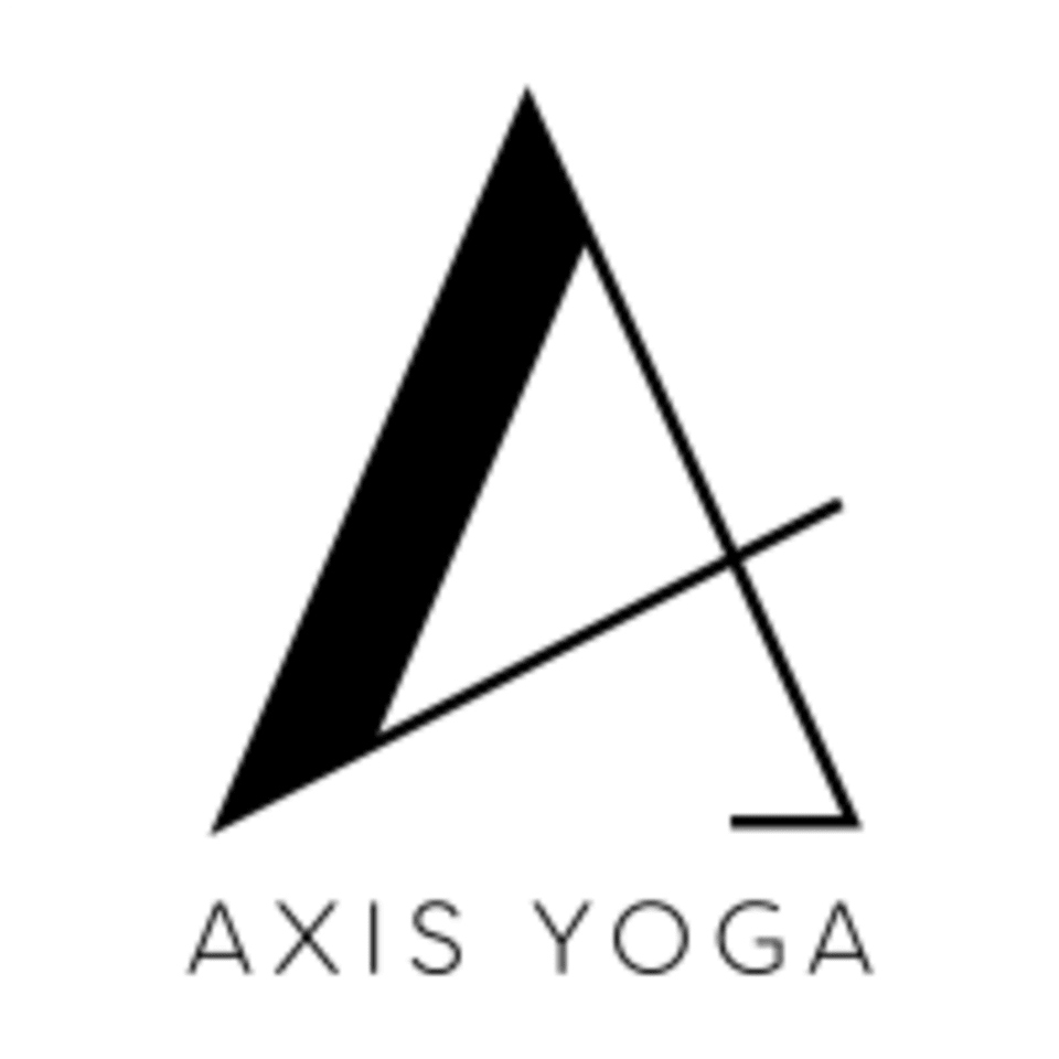 Axis Yoga logo