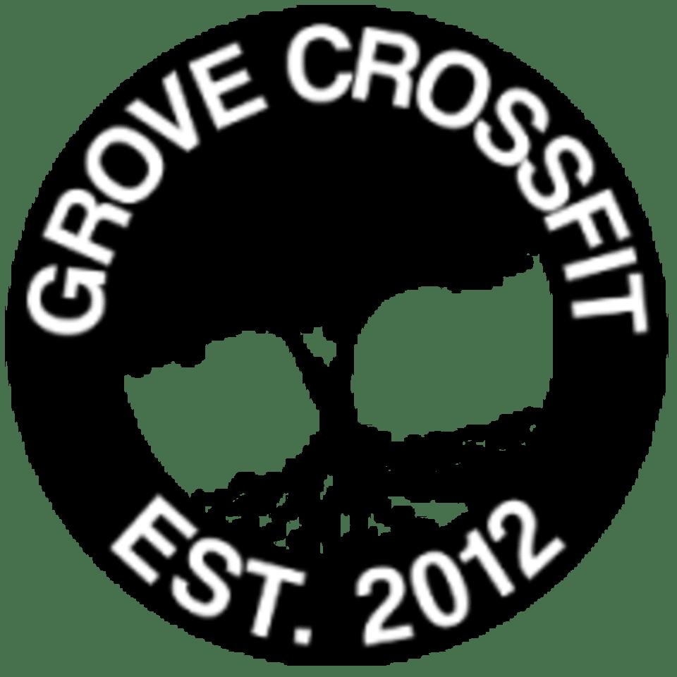 Grove Crossfit logo