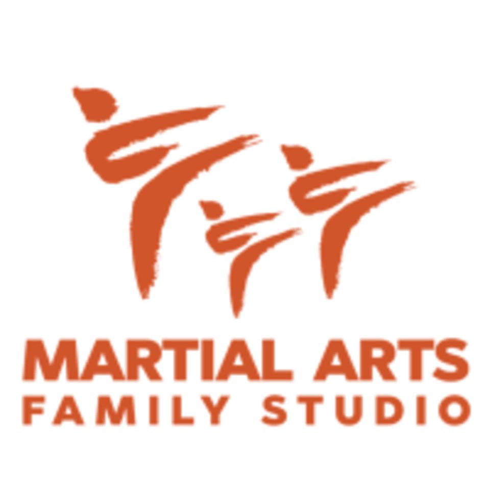 Martial Arts Family Studio logo