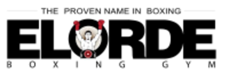 Elorde Boxing Gym  logo