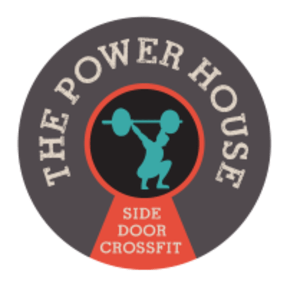 The Power House logo
