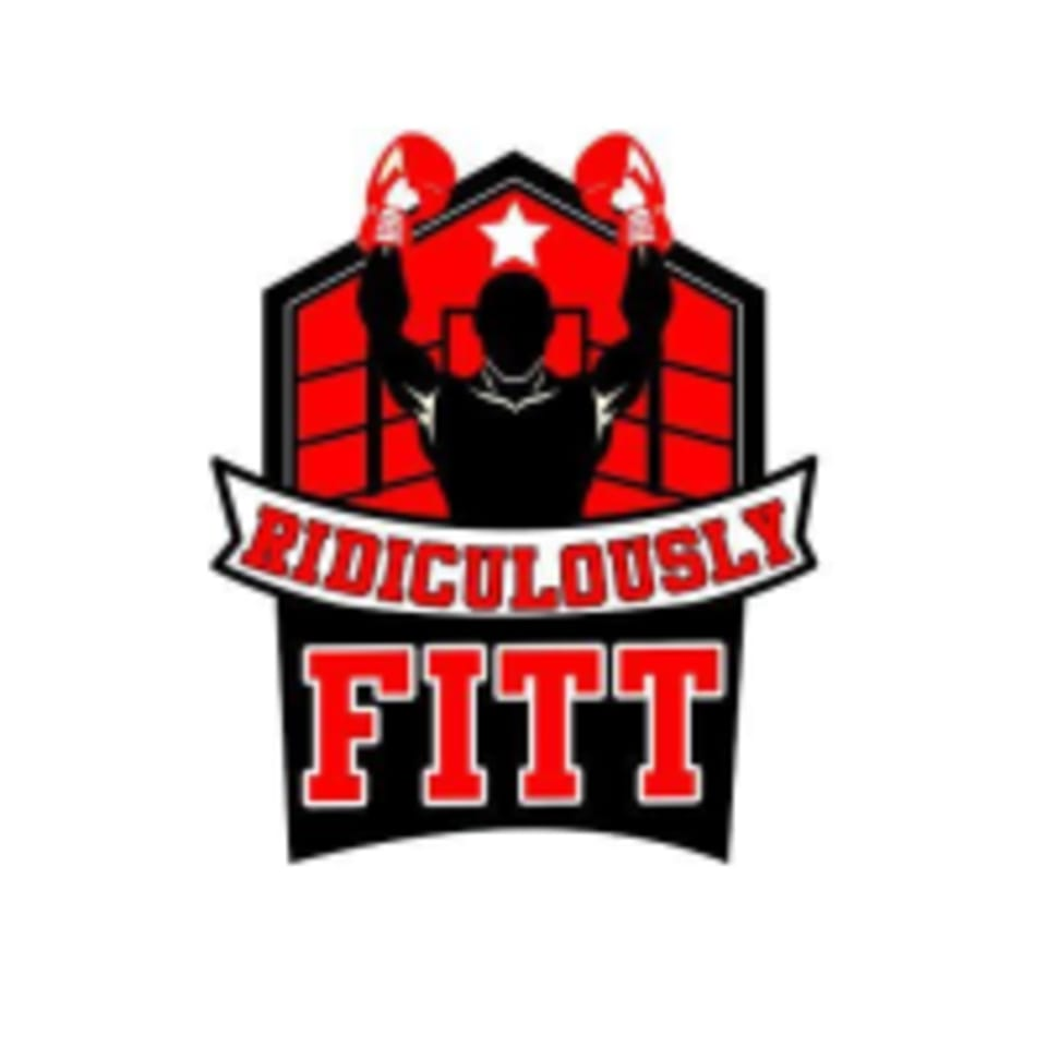 Ridiculously FITT logo