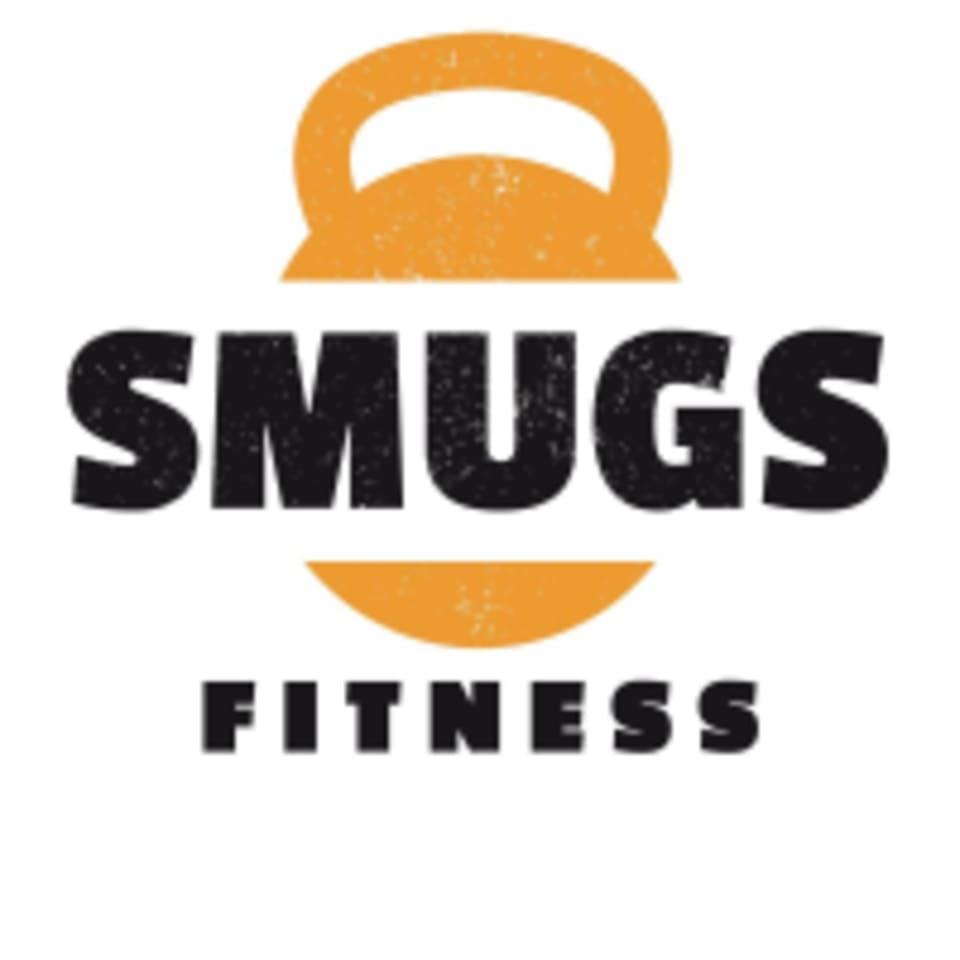 Smugs Fitness logo