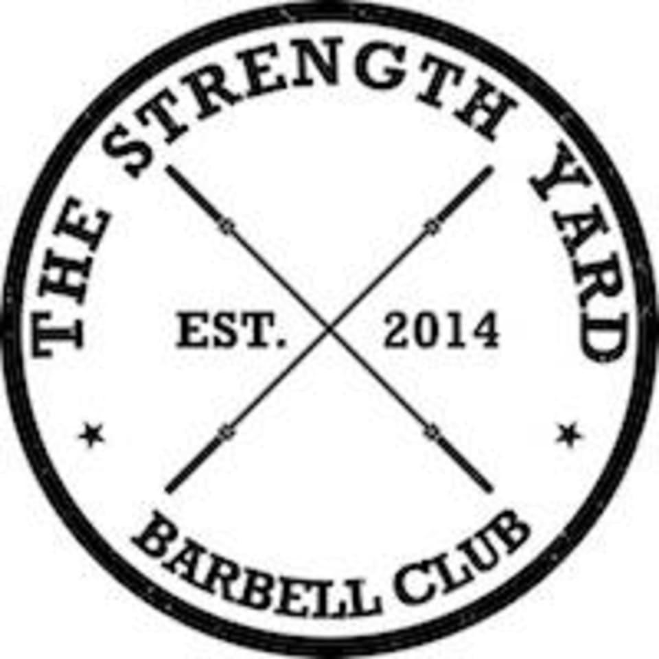 The Strength Yard logo