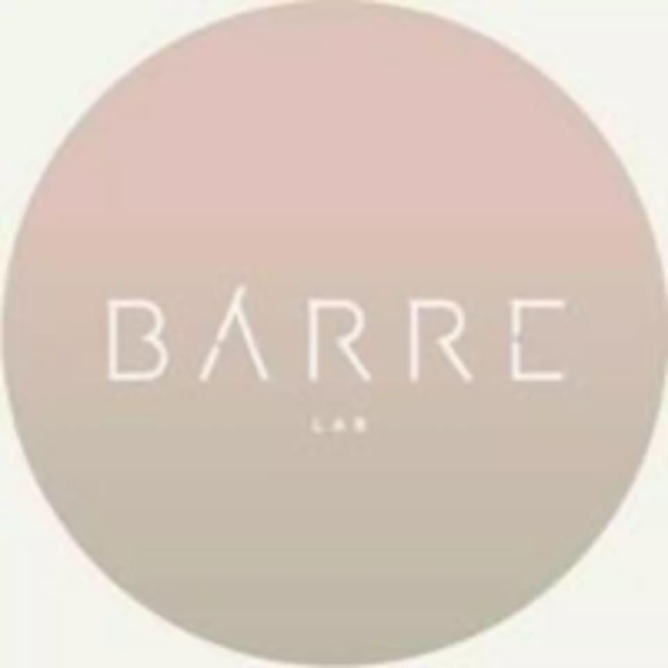 Barre Lab  logo