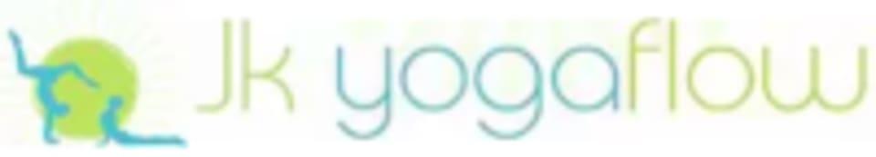 JK Yoga Flow logo