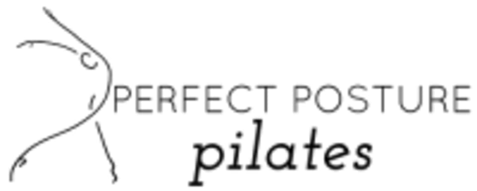 Perfect Posture Pilates logo