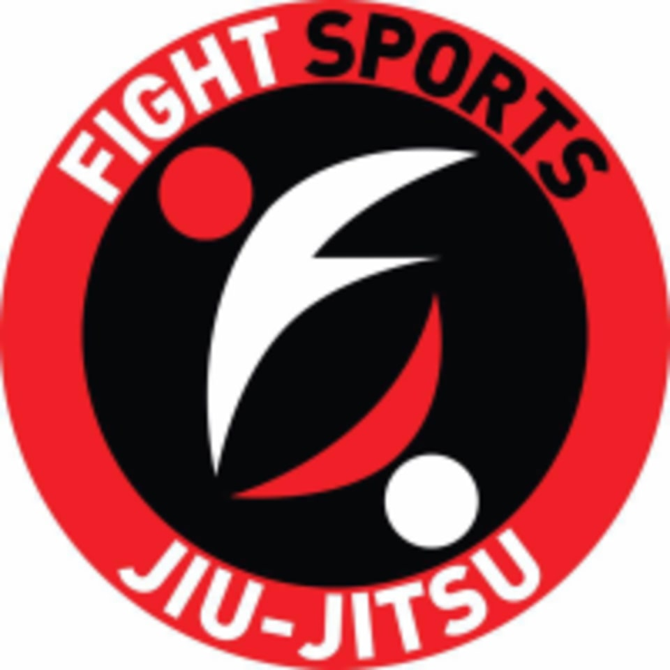 Fight Sports logo
