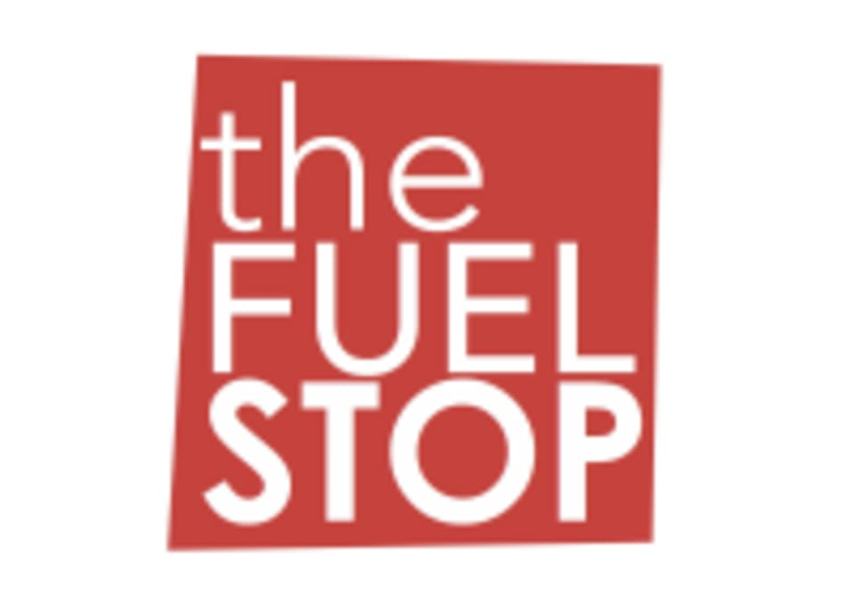 The Fuel Stop logo