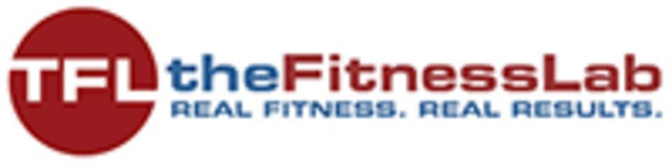 The Fitness Lab logo