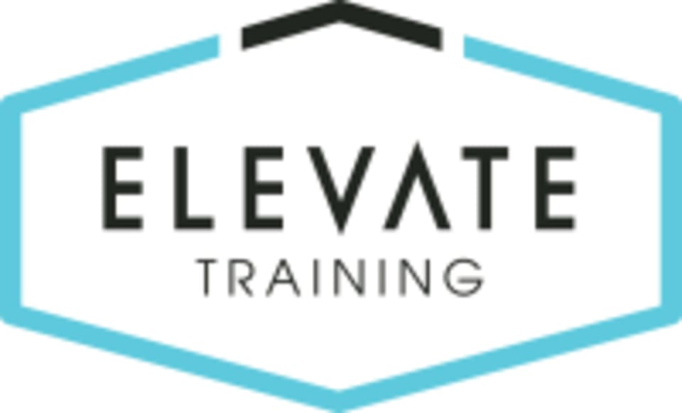 Elevate Training logo