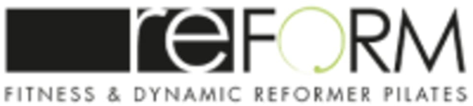 Reform Fitness & Dynamic Reformer Pilates logo